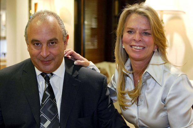 philip-green-and-wife-tina